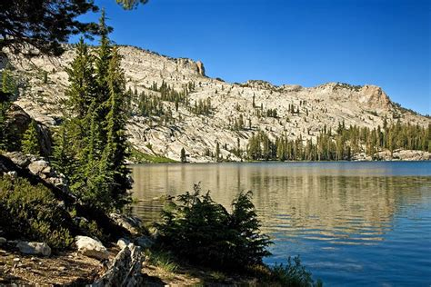 Top Rated Hikes Yosemite National Park Planetware