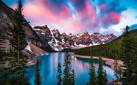pass  canadas national parks
