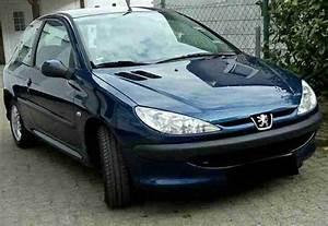 Peugeot 206 1 4 Hdi : peugeot 206 1 4 hdi 8v turbo tolle angebote in peugeot ~ Gottalentnigeria.com Avis de Voitures