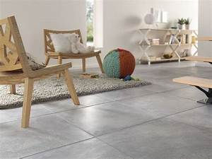 carrelage d39interieur leroy merlin imitation beton grand With leroy merlin carrelage interieur