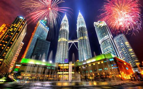destinasi wisata  malaysia  budget  kamu