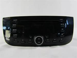 Fiat Punto Radio : 7355014090 car radio fiat punto evo 1 4 57kw 5p b gpl 5m ~ Kayakingforconservation.com Haus und Dekorationen