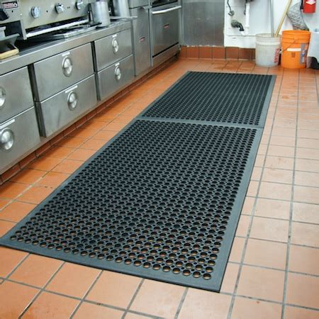 Commercial Kitchen Flooring