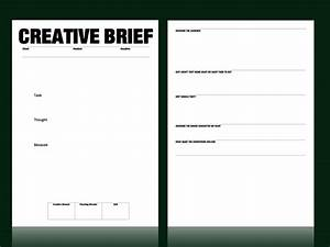 creative brief template from m c saatchi strategy With house design brief template for architect