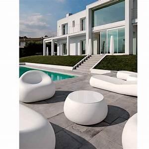 Salon De Jardin Design Blanc. salon jardin design homeandgarden ...