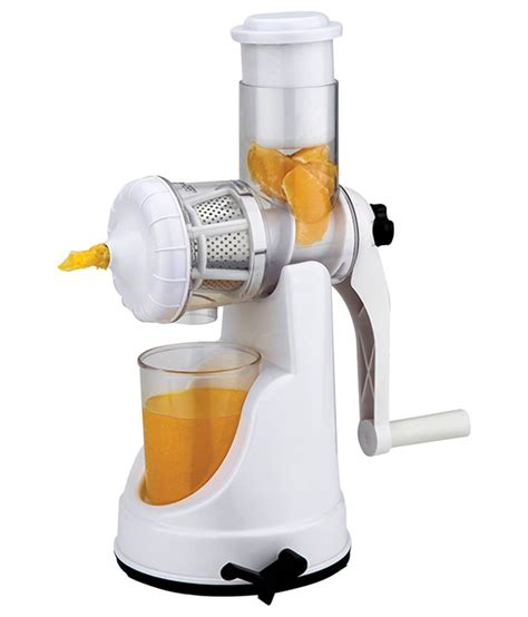 juicer manual classic india sold