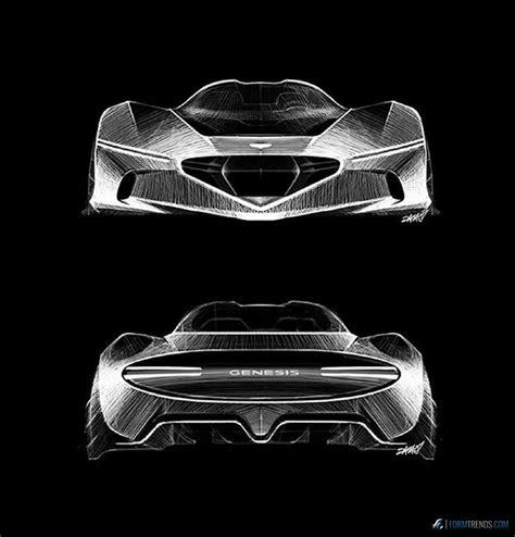 The genesis brand can trace its origins back to the original launch of the genesis coupe in 2008, followed by the genesis sedan. Pin on Concept Hyundai Genesis Coupe 2021 ️