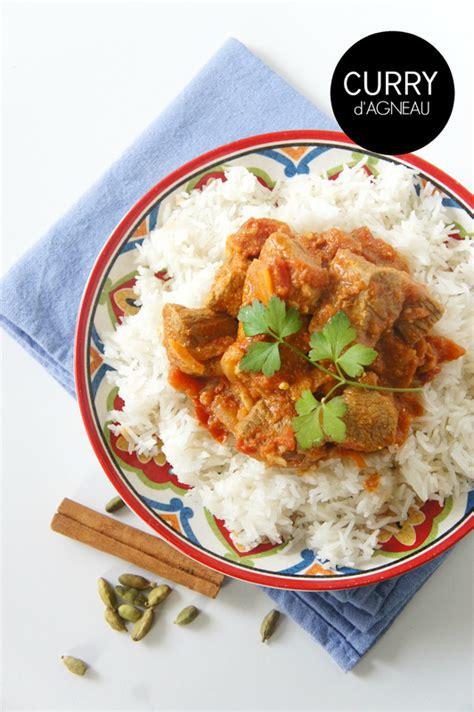 agneau korma cuisine indienne curry d 39 agneau korma coconut cuisine