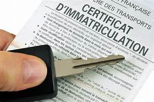 Demande D4immatriculation D Un Vehicule D Occasion : tout ce qu il y a savoir sur la carte grise ~ Gottalentnigeria.com Avis de Voitures