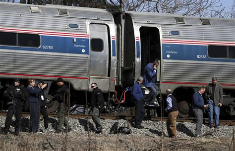 Feds Release Files On Gop Train Crash Ahead Of Final