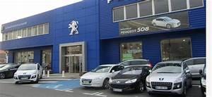 Garage Peugeot Le Havre : psa retail le havre garage et concessionnaire peugeot le havre ~ Gottalentnigeria.com Avis de Voitures