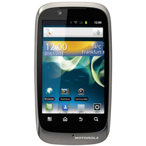 android motorola motorola xt affordable android phone announced for