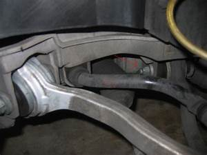 Installing Front Camber  Castor Bolts  U0026 Thrust Arm Bushings