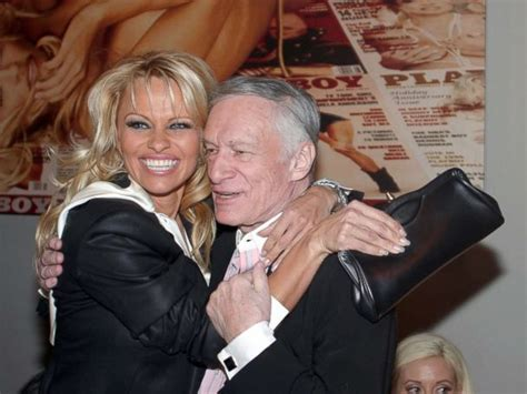 Hugh Hefner through the years Photos | Image #91 - ABC News