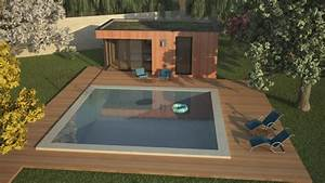 construire son pool house as16 jornalagora With charming jardin et piscine design 0 guide de piscine sur mesure design construction