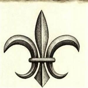 French Royalty Symbol