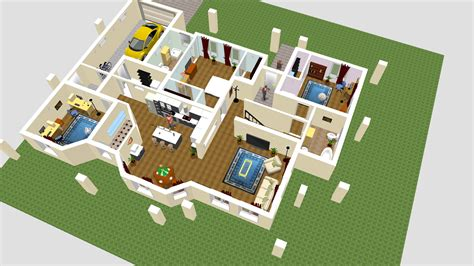 Sweet Home 3d by Sweet Home Design 3d This Wallpapers