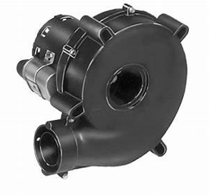 Fasco A165 115 Volt 3450 Rpm Furnace Draft Inducer Blower