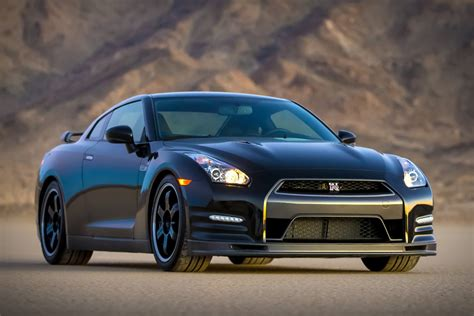 2014 Gtr Track Edition by 2014 Nissan Gt R Track Edition Uncrate