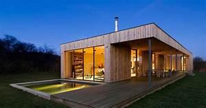 Maison bois moderne : les 3 éléments pour réussir sa conception