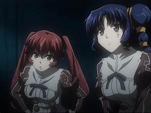 Freezing   Avvesione's Anime Blog