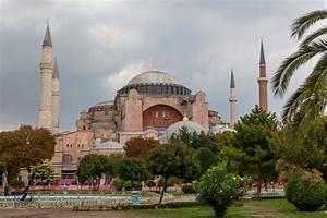 Hagia Sophia Archives - Laura Zera