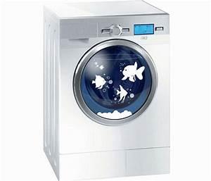 Machine A Laver Vaisselle : 151 sticker pour machine a laver et lave vaisselle ~ Dailycaller-alerts.com Idées de Décoration