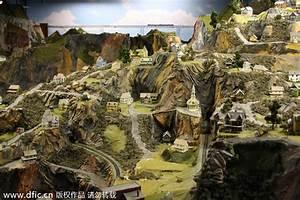 World's largest model railway 'Northlandz'[1]- Chinadaily ...