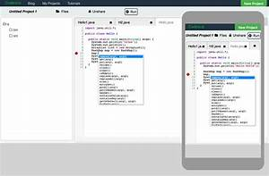 Introducing Codiva.io Online Java Compiler and IDE with ...