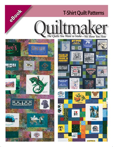 t shirt quilt designs free t shirt quilt patterns and guide the quilting company