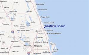 Daytona Beach Prévisions De Surf Et Surf Report Florida