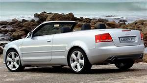 Audi A4 Cabriolet : audi a4 cabriolet s line 2005 za wallpapers and hd ~ Melissatoandfro.com Idées de Décoration
