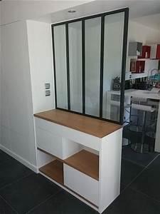 Meuble Cuisine Chez Ikea Cube Pour Rangement Ouvert Et