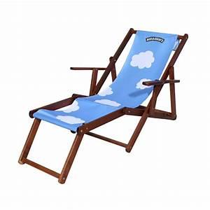 Chaise Bain De Soleil : chaise bain de soleil cap mer et montagne ~ Teatrodelosmanantiales.com Idées de Décoration