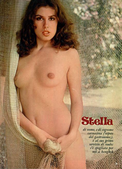 Lofgren  nackt Stella LOFGREN, STELLA