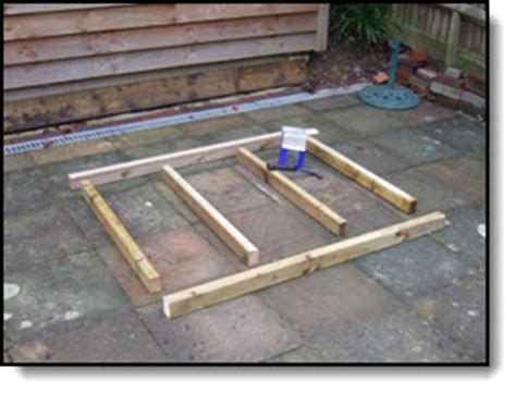 how to build a shed foundation how to build a shed base for your factory supplied shed