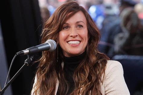 Alanis Morissette Presale Code, Tickets, & Tour Guide ...