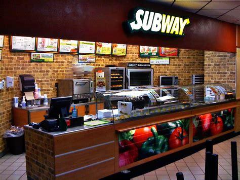 subway salaries glassdoor