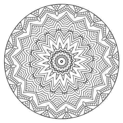 coloring  calm volume  mandalas