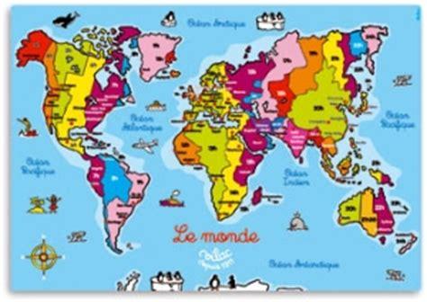 carte du monde enfant top parents fr ma carte magn 233 tique du monde vilac jouets cr 233 atifs et 233 ducatifs jouets