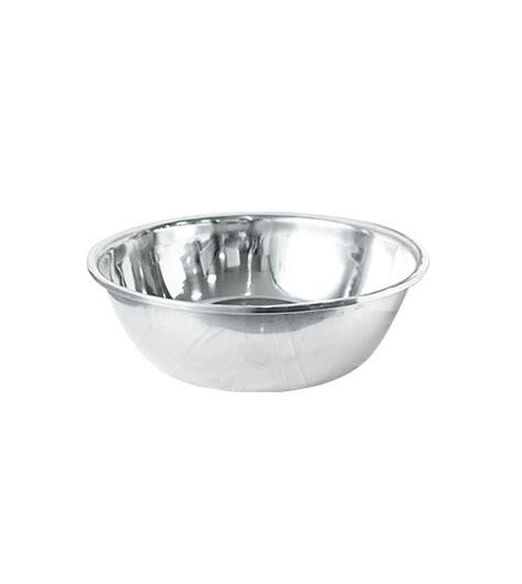 mixing bowl 76x22cm s s restomart