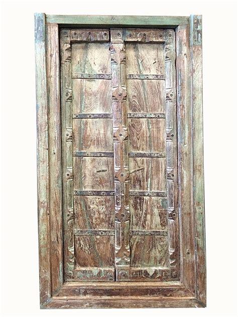antique haveli rajasthani doors india indian decorindia