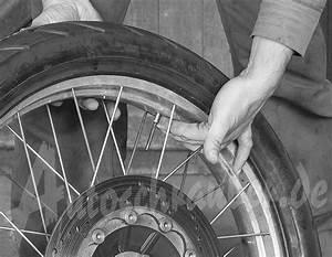 Reifen Auf Felge Ziehen : autoschrauber de motorrad reifen wechseln ~ Watch28wear.com Haus und Dekorationen