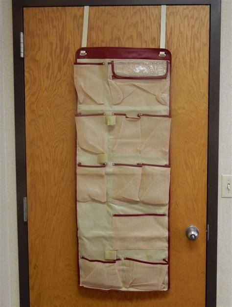 the door closet organizer 11 pockets pantry