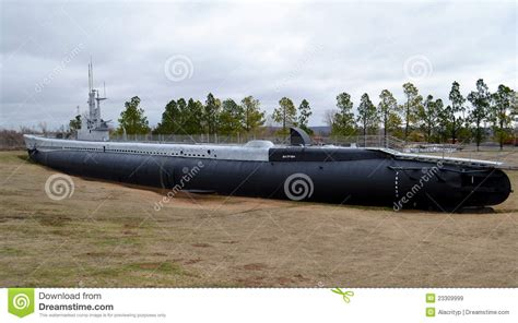 USS Batfish Royalty Free Stock Images - Image: 23309999
