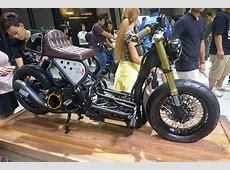 LHM Motorcycle museum Thailand Mekanika Permotoran