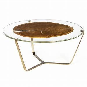 Table Haute En Verre : table haute caf moderne avec plateau en verre et bois bigo 1 ~ Teatrodelosmanantiales.com Idées de Décoration