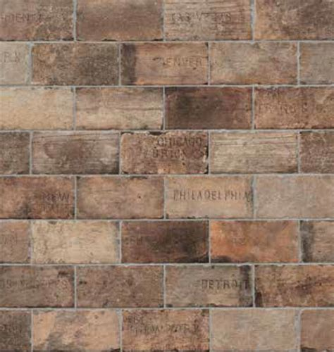 brick look wall tiles subway tile