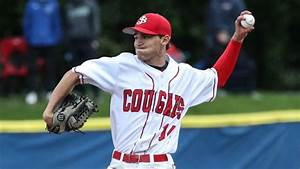 Kevin Czeczotka wins pitcher's duel to give St. John the ...