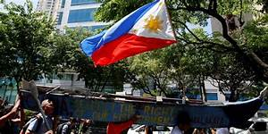 Philippines urges China to 'uncompromisingly' respect rule ...